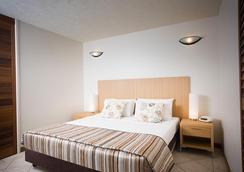Breakfree Royal Harbour Cairns - Cairns - Bedroom