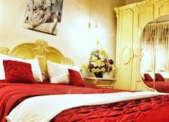 Friends Hostel.Area B - Hebron - Bedroom