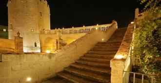Torre del Parco - 1419 Dimora Storica - Lecce - Edificio