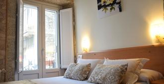Hostal Anosa Casa - Santiago de Compostela - Habitación