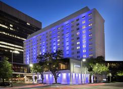 The Whitehall Houston - Хьюстон - Здание