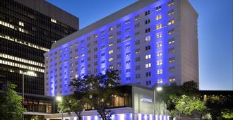 The Whitehall Houston - Houston - Edificio