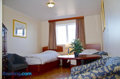 Hotel Vogar - Vogar - Bedroom
