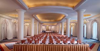 Omni Shoreham Hotel - Washington - Meeting room
