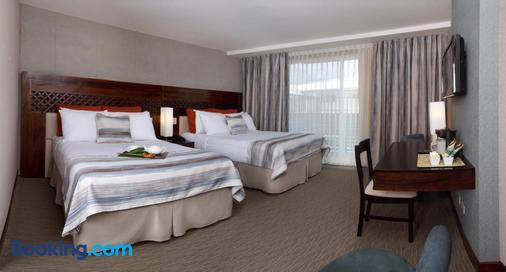 Isla Verde Hotel - Σαν Χοσέ - Κρεβατοκάμαρα
