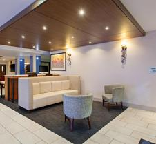 Holiday Inn Express Hotel & Suites Oakland-Airport, An Ihg Hotel