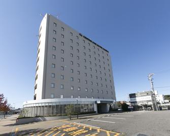 Center One Hotel Handa - Handa - Gebäude