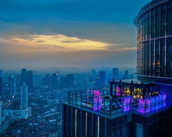 The Westin Jakarta - Jakarta - Bedroom