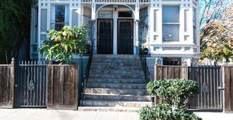 Elegant One Bedroom In Downtown Oakland - אוקלנד - בניין