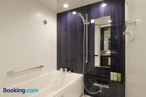 로와지르 호텔 나하 - 나하 - 욕실