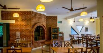 Inn Pondiville Forest Retreat - Puducherry