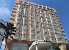Swiss-Belhotel Borneo Samarinda - Kota Samarinda - Bangunan