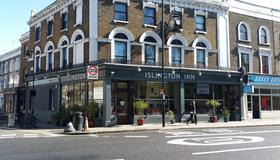 Islington Inn - London - Building