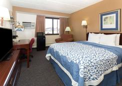 Days Inn by Wyndham Fort Collins - Fort Collins - Phòng ngủ
