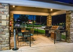 Candlewood Suites : Overland Park - W 135th St, An IHG Hotel - Overland Park - Property amenity