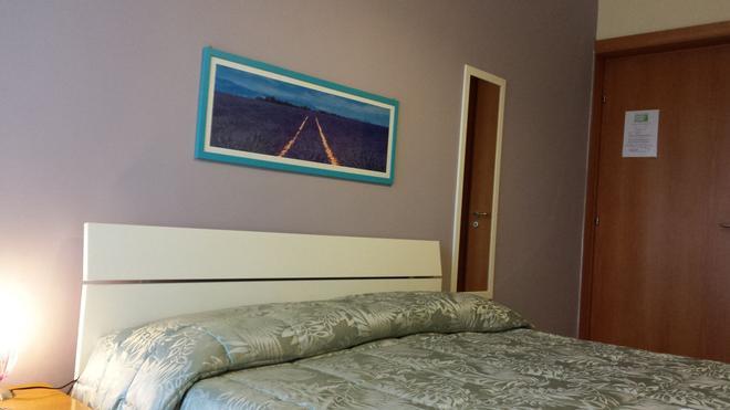 B&B Ladybianca - Lecce - Schlafzimmer