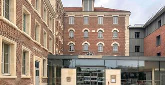 Hôtel Mercure Beauvais Centre Cathédrale - Beauvais - Edificio