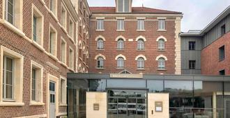 Hôtel Mercure Beauvais Centre Cathédrale - Beauvais