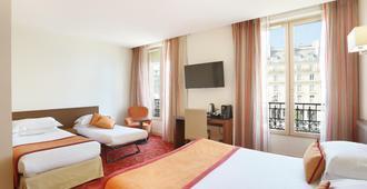 Le Grand Hotel De Normandie - París - Habitación