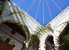 Riad Kalaa - Rabate - Exterior