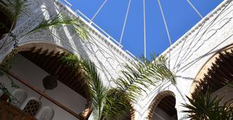 里亞德卡拉酒店 - 拉巴特 - 拉巴特 - 室外景