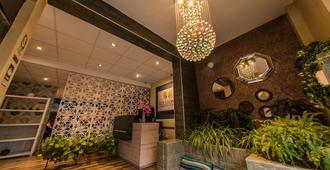 Los Leones Hotel Boutique - ארקיפה