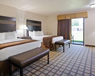 Best Western Beacon Inn - Grand Haven - Schlafzimmer