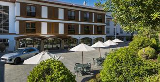 Hotel Santa Marta - Lloret de Mar - Bygning