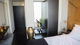 Lighthouse By Brown Hotels - Tel Aviv - Bedroom