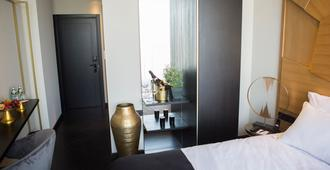 Lighthouse By Brown Hotels - Tel Aviv - Makuuhuone