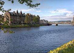Best Western Inverness Palace Hotel & Spa - Inverness