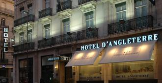 Hotel d'Angleterre Grenoble Hyper-Centre - Grenoble