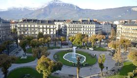 Hotel d'Angleterre Grenoble Hyper-Centre - Grenoble - Outdoor view