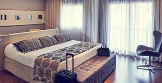 Mercure Sao Paulo Pamplona Hotel - São Paulo - Chambre
