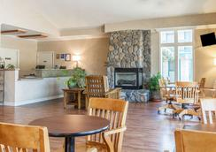 Quality Inn Half Moon Bay - Half Moon Bay - Σαλόνι ξενοδοχείου