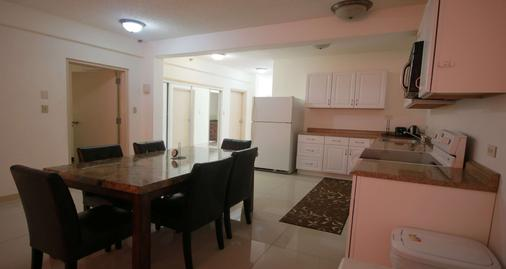 SureStay Hotel by Best Western Guam Airport South - Barrigada - Dining room