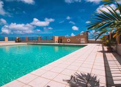 SureStay Hotel by Best Western Guam Airport South - Barrigada - Pool