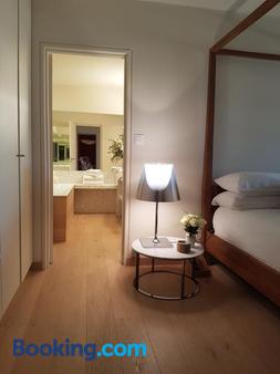 Fortuny - Mérignac - Bedroom