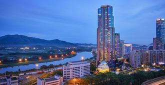 Four Points by Sheraton Shenzhen - שנג'ן - נוף חיצוני