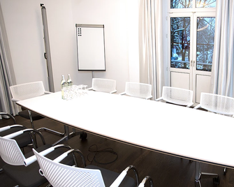 Hotel Exquisit - Munich - Meeting room