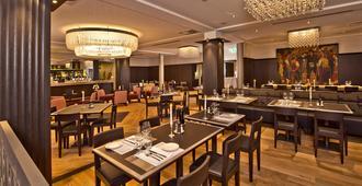 Best Western Plus Hotel Bern - Bern - Nhà hàng