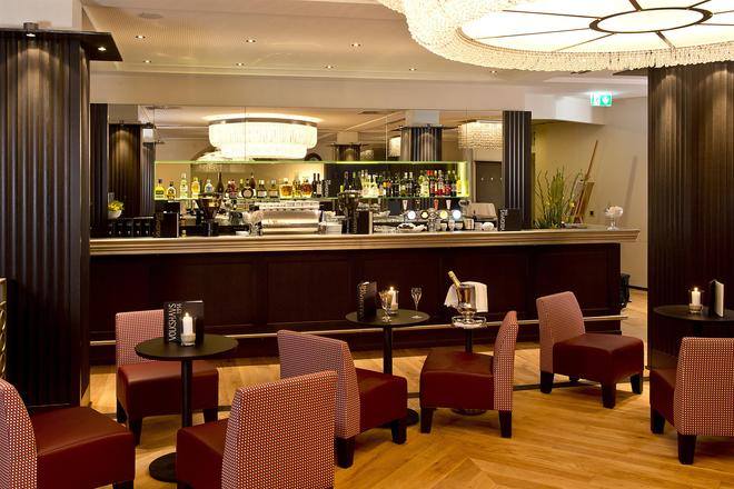 Best Western Plus Hotel Bern - Bern - Baari