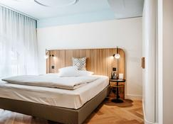 Best Western Plus Hotel Bern - Berna - Habitación