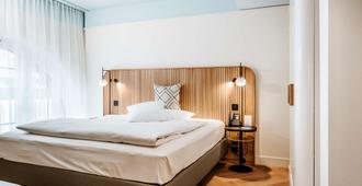 Best Western Plus Hotel Bern - Берн - Спальня