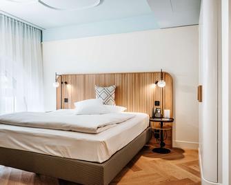 Best Western Plus Hotel Bern - Bern - Slaapkamer