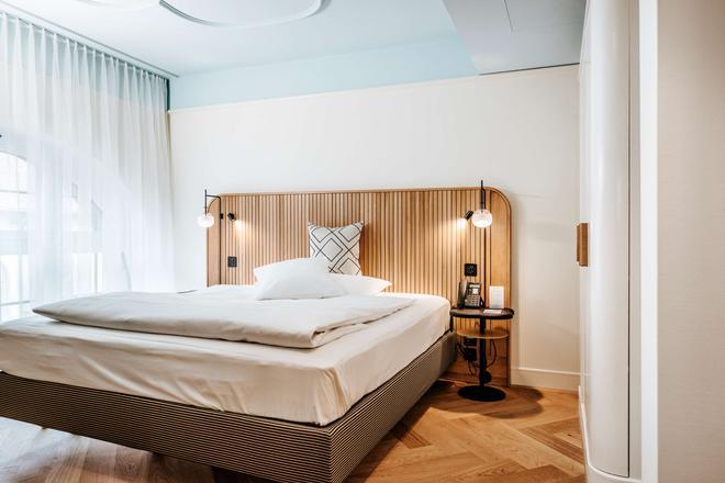 Best Western Plus Hotel Bern - Bern - Bedroom