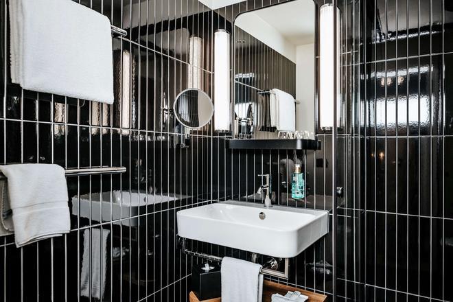 Best Western Plus Hotel Bern - Bern - Kylpyhuone