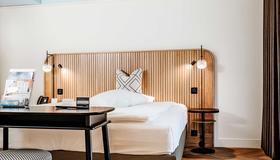 Best Western Plus Hotel Bern - Berna - Quarto