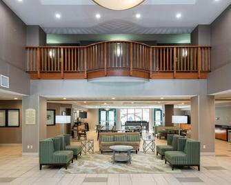 Best Western Coyote Point Inn - San Mateo - Lounge