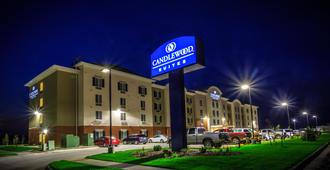 Candlewood Suites Sidney - Sidney